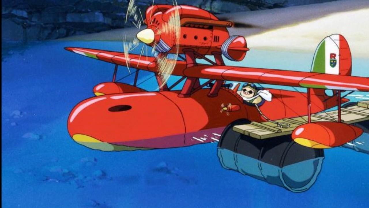 「時には昔の話を」「Flying boatmen」紅の豚より おかりな演奏 ...