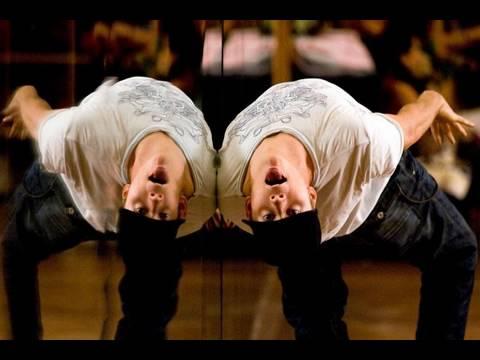 Sexy Dance 2: interview de Robert Hoffman