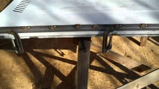 c10 hood repair 4