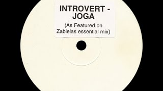 Introvert vs. Björk – Joga (Breaks Mix)