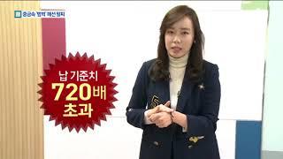 나만의 개성 뽐내는 패션팔찌…'납·카드뮴' 범벅 thumbnail