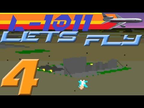 Let's Fly - #4 - F-117 (Libya)