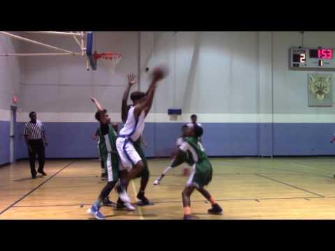 8th Grade Basketball: MLCPA vs. Clifton