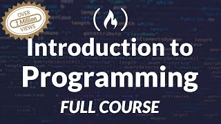 Introduction to Programming and Computer Science - Full Course screenshot 4