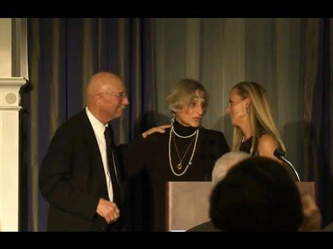 2015 Innovation in Conservation Awards Gala