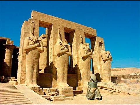 Les trois femmes d'egypte histoire