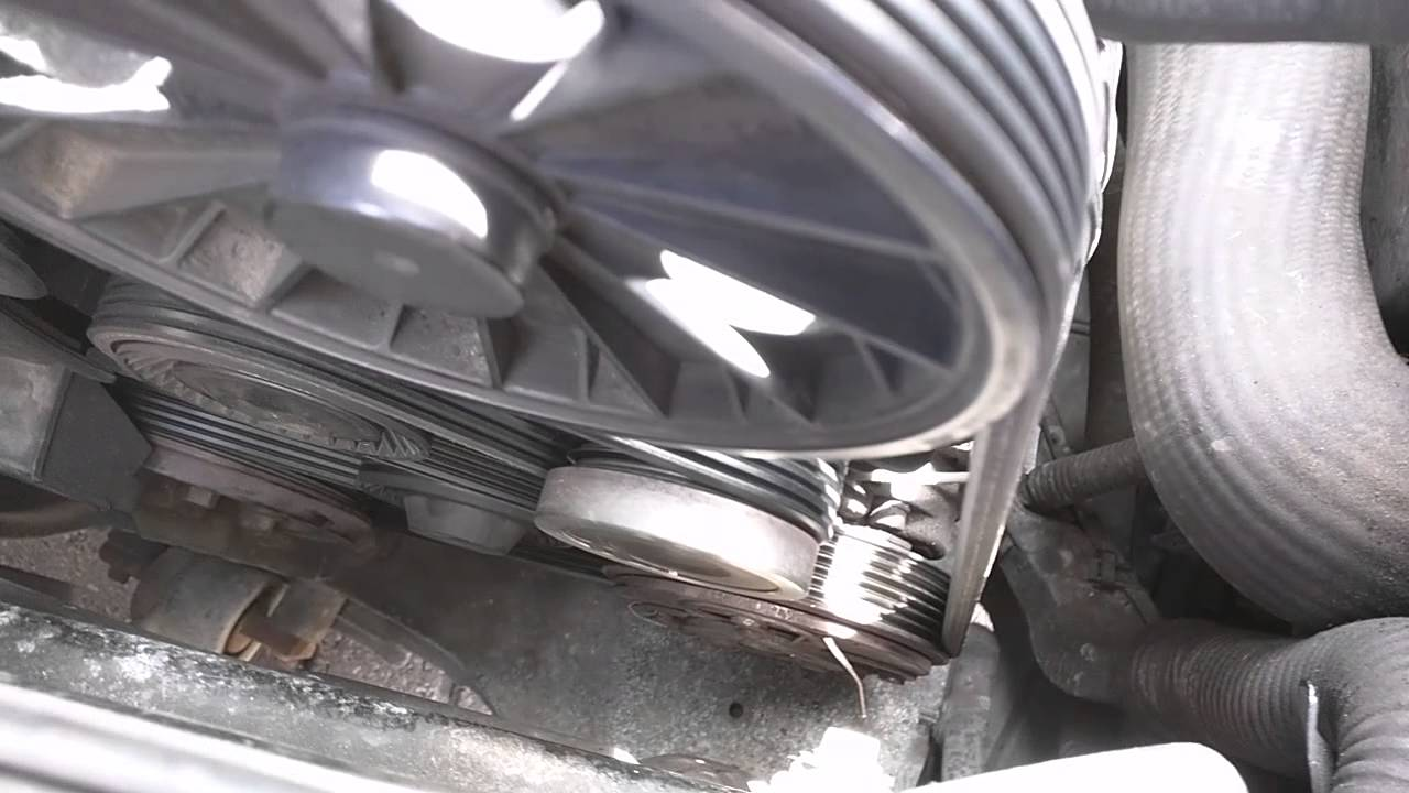 Ac Aircon Air Conditioning Clutch Gap Free And Easy Fix Youtube 2000 Saturn Sl Fuse Box Diagram A