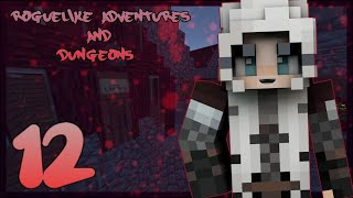 The Raven's Call | R.A.D Modpack Adventure [Ep. 12] | Roguelike Adventures and Dungeons