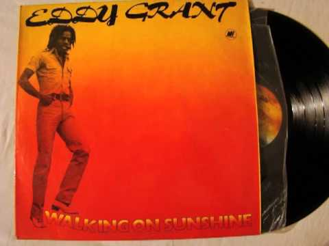 Eddy Grant Walking on Sunshine
