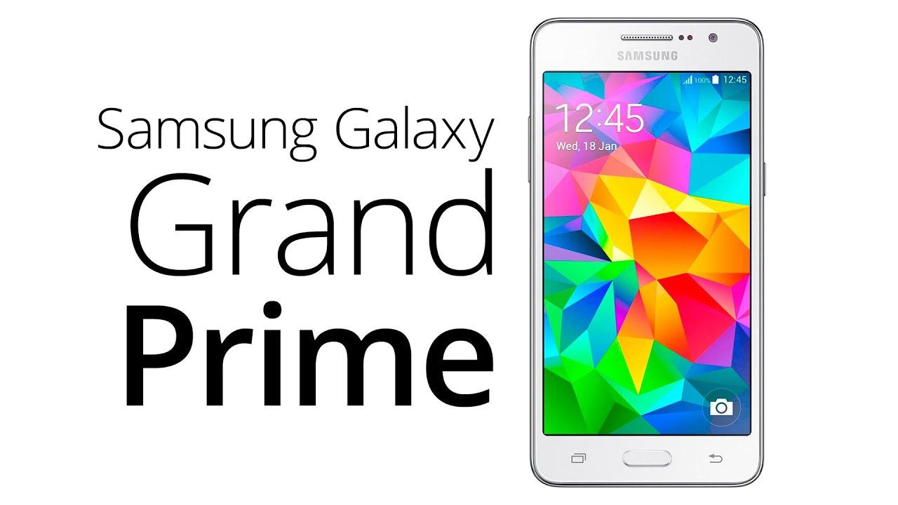 samsung galaxy grand prime recenze youtube. Black Bedroom Furniture Sets. Home Design Ideas