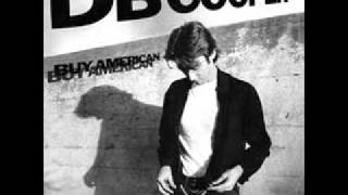 D B Cooper Forever Rock N Roll