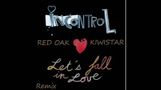 Incontrol - Where Are You (Kiwistar & Red Oak Remix)