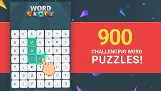 Word Craft Inventions - Free Word Game screenshot 5