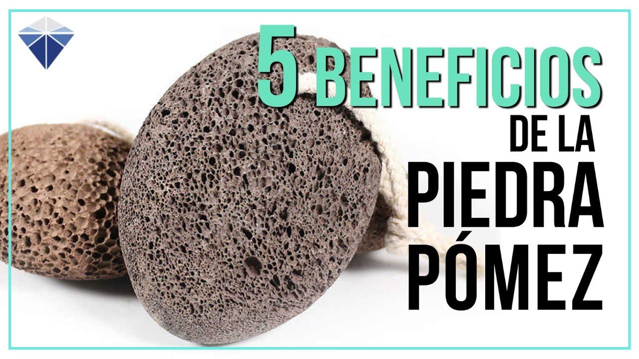 5 Beneficios De La Piedra Pómez | Minerals Channel