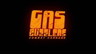 GAS GUZZLERS: COMBAT CARNAGE Teaser Trailer #1