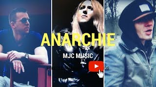 M.J.C Music // ANARCHIE //