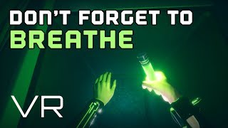 FREEDIVER: Triton Down | Teaser Trailer | Coming Soon to Oculus and Steam