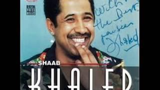 CHAB KHALED_SHAB EL BAROUD (THE kING) شاب خالد صحاب البارود
