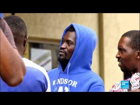Esclavage en Libye : des Camerounais témoignent