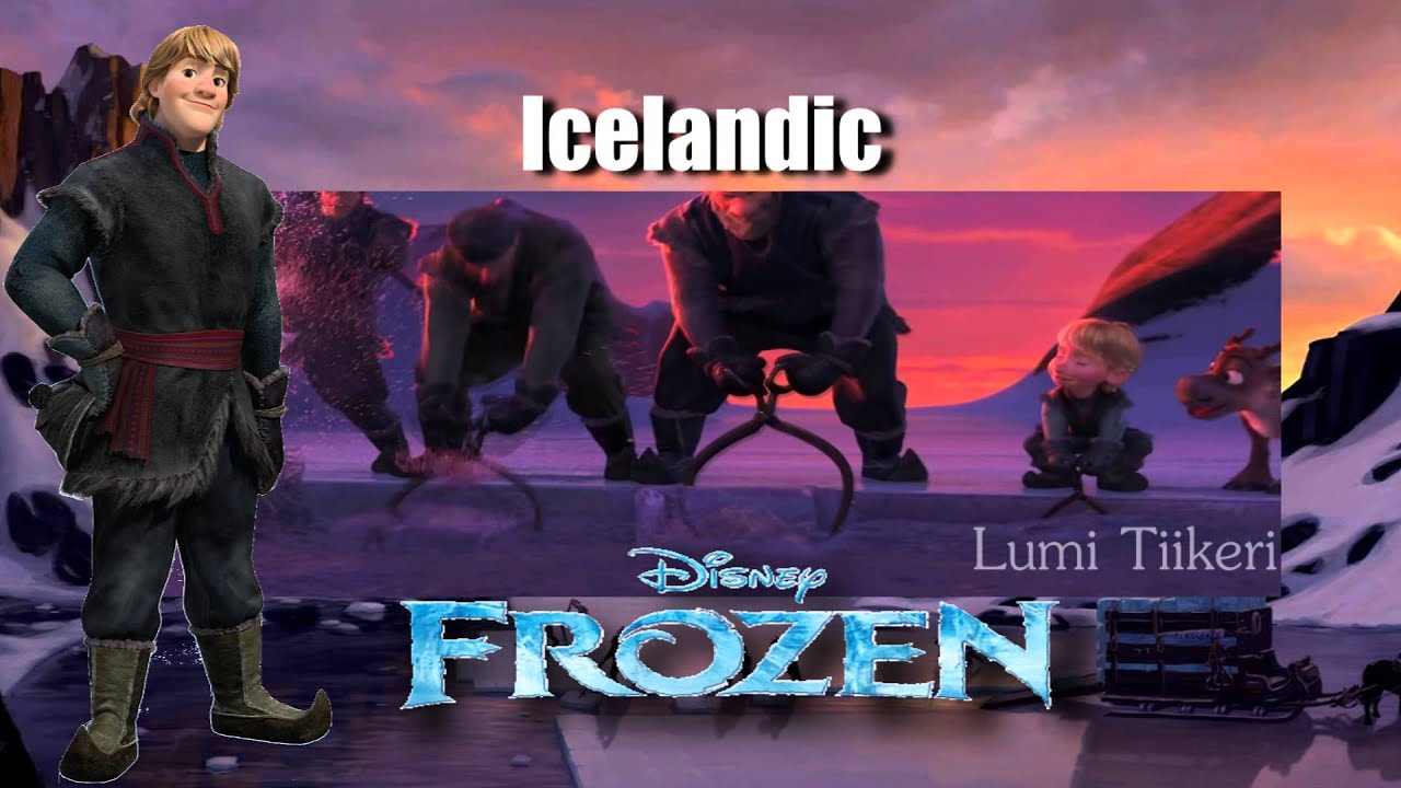 Download Frozen - Frozen Heart (Nordic Multilanguage) [HD]