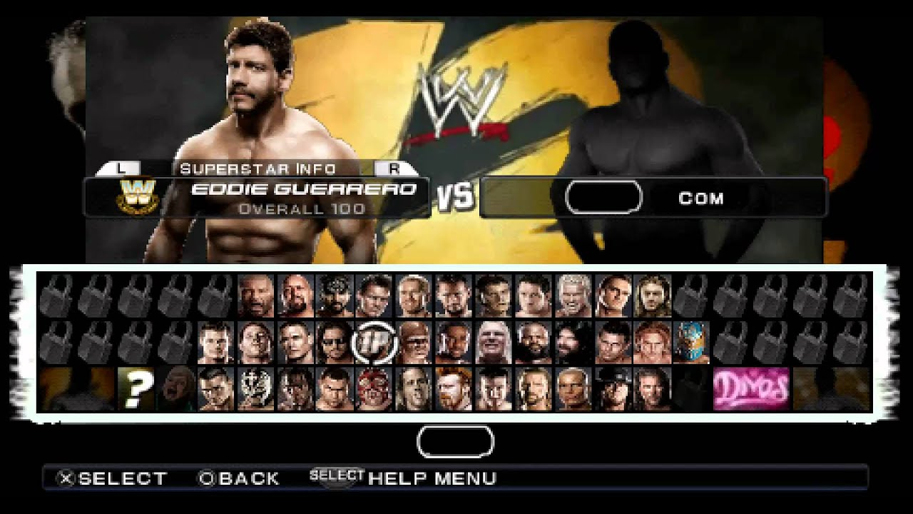 WWE 12 Cheats Codes and Secrets for Wii - GameFAQs
