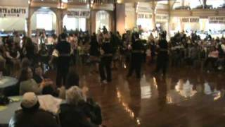 sts vartanantz mourad armenian school dance hzor hayastan 1