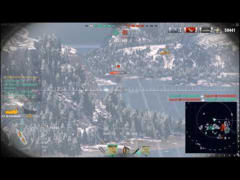 Colorado 2-12 2 Devastating Strikes High Caliber