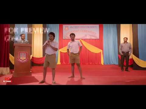 Boys Marathi Movie Comedy Scenes.