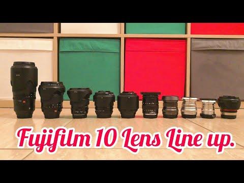Клип Lens - Line