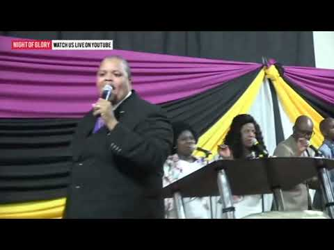 Bishop Nkambule NOG worship Medley