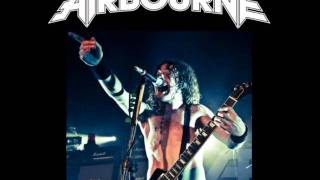 Airbourne - Chewin