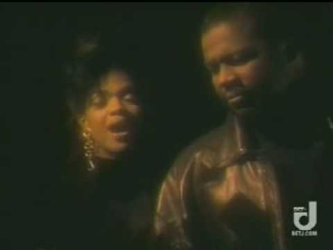 BeBe & CeCe Winans--It's OK