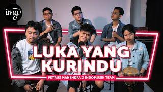 Luka Yang Kurindu - Petrus Mahendra Ft. IndomusikTeam #PETIK