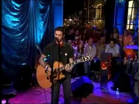 Dashboard Confessional MTV Unplugged (sync fixed)