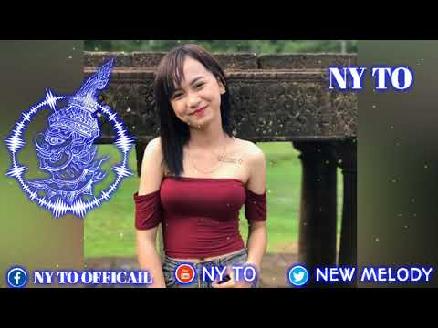 YouTube TCD producer Best Music โคโยตี้สายโจ้ะ Melody TCD ប្រជុំបទបែកស្លុយ