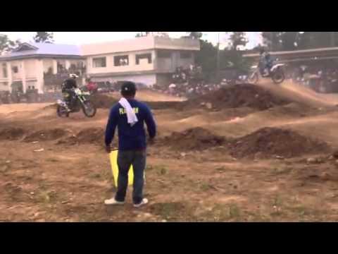 Lamitan race wid gutsy Chel Chel Lang