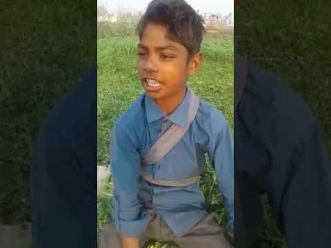 Punjabi song by Desi boys