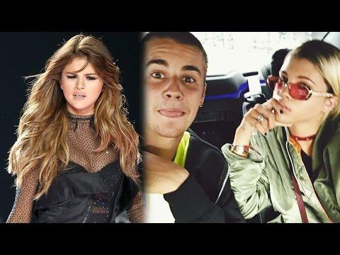 Selena Gomez Had 'Meltdown' Over Justin Bieber & Sofia Richie?