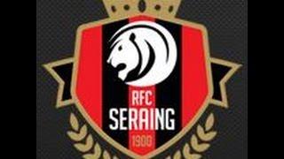 Jeunes RFC Seraing 07 10 15