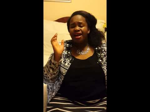 Beyonce_Pretty Hurts!!! (Cover by Khanyo)