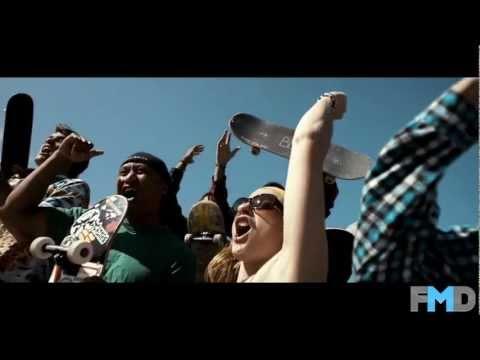 DJ Fresh - Louder (Doctor P & Flux Pavilion Remix) Video Clip