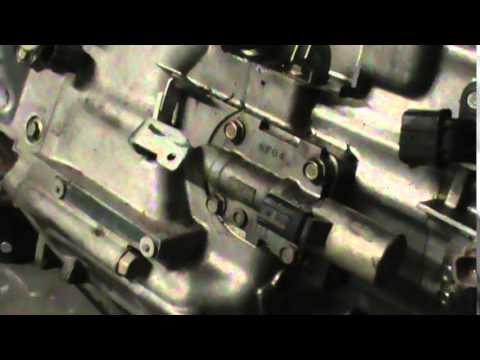 Single Linear Solenoid - YouTube