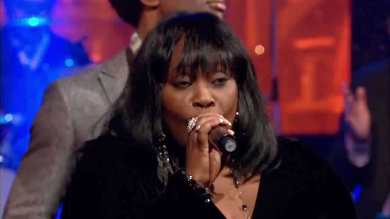 Watch Ruby Turner video