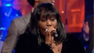 Ruby Turner - In The Evening By The Moonlight (Jools Annual Hootenanny 2013) HD 720p
