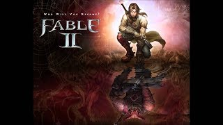 My Notes: Fable 2 We Need a Pc Port 2018!!