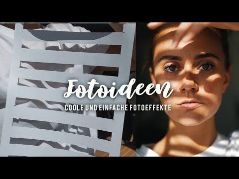 COOLE FOTOIDEEN FÜR INSTAGRAM #vlog Nr. 502 | MANDA