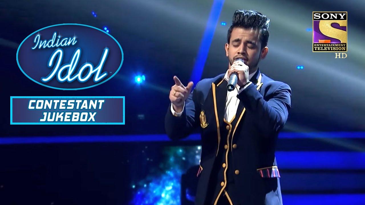 Download Vibhor ने यह Breathless Performance देकर कर दिया सबको Impress   Indian Idol   Contestant Jukebox