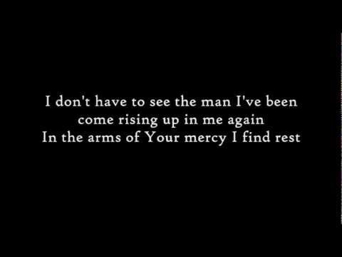 Casting Crowns - East to West - Instrumental with lyrics