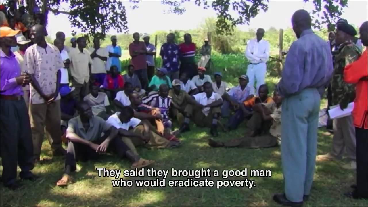 Good Fortune - Good Fortune Trailer . Documentary Film - POV on PBS
