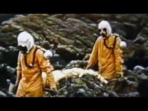 6 Gruselige geheime militärische Experimente, die aufgezeichnet wurden!